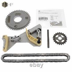 03G105173 VW Audi 2,0 Tdi Blb Pignon Kit Pompe à Huile Arbre D'Équilibrage