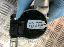 09-12 VW Golf Mk6 1.6 Tdi Diesel Auto Moteur Complet Kit ECU 03L907425C