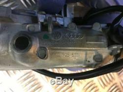 13-15 VW Golf MK7 1.6 Tdi Diesel Manuel Moteur ECU Kit 04L907309B/04L906021M