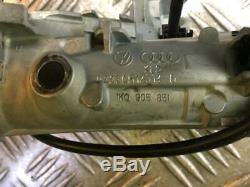 13-15 VW Golf Mk7 1.6 Tdi Diesel Manuel Moteur ECU Kit 04l907309b /