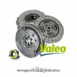 835035 KIT EMBRAYAGE+VOLANT D'INERTIE VALEO MODIF AUDI A3 Cabriolet 8P7 1.9 TDI