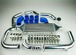 Avant Moun Tintercooler Kit Pour VW Golf MK4 1.9 Gt Tdi 1998-2003