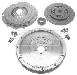 BORG & BECK Kit adaptateur, embrayage pour VAG 1.9TDI 03- HKF1014