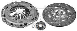 BORG & BECK Kit d'embrayage pour VAG A3, GOLF 1.6TDI 02/10-05/13 HK2705