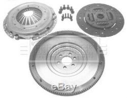 Borg N Beck Smf Kit de Conversion pour VW Golf 1.9 Tdi 4motion