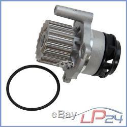 Bosch Kit De Distribution + Pompe Eau Audi A3 8p 1.9 Tdi 03-10