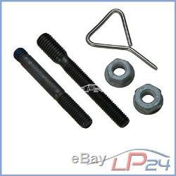 Bosch Kit De Distribution + Pompe Eau Vw Golf Plus 5m 1.9 Tdi