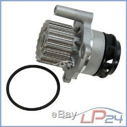 Bosch Kit De Distribution + Pompe Eau Vw Transporter T5 1.9 Tdi