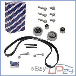 Bosch Kit De Distribution Vw Polo 6r 1.2 1.6 Tdi 10-14