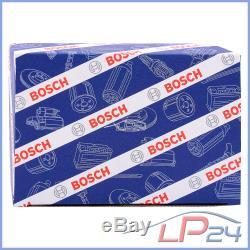 Bosch Kit De Distribution+pompe À Eau Vw Scirocco 13 2.0 Tdi 08-10