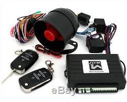 Centralisation + Alarme Vw Golf 3 2.8 2.9 Vr6 1.9 D Sdi Tdi Kit Telecommande