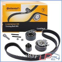 Contitech Kit De Distribution Audi A3 8p 2.0 Tdi 06-13