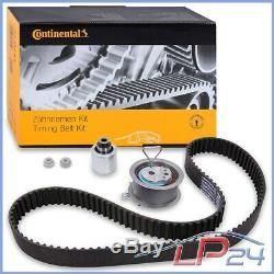 Contitech Kit De Distribution Audi A6 4b C5 1.9 Tdi 01-05