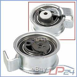 Contitech Kit De Distribution + Pompe Eau Audi A4 8d B5 8e B6 1.9 Tdi 00-04