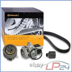 Contitech Kit De Distribution Vw Sharan 7m 1.9 2.0 Tdi 03-10