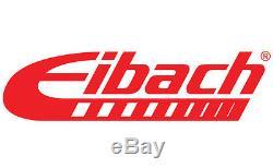 Eibach Kit Pro 30mm ressort ABAISSEMENT SUSPENSION pour VW GOLF Mk4 1.9 TDI