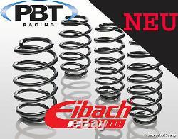 Eibach Ressorts Kit Pro VW Golf Sportsvan 2.0TDI E10-85-041-02-22