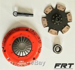 FRT Kit Embrayage MFR VW 1.6/1.9 TDI =110cv STAGE 4 Golf Polo Ibiza Leon A3