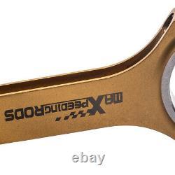 H Beam bielles Pour VW Golf TDI 1.9L Bielle Connecting Rods Con rods Bielles TUV