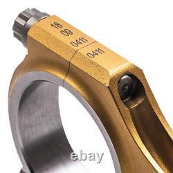 H faisceau bielles Pour VW Golf TDI 1.9L Bielle Connecting Rods Con rods Bielles