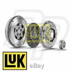 KFS1709 Luk Kit Embrayage Audi A3 (8P1) 1.6 Tdi 90 HP 66 Kw 1598 Cc 05.2009
