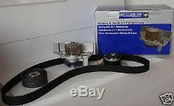 KIT DISTRIBUTION + POMPE A EAU VW GOLF 4 1,9SDi/TDi de 10/1997 à 05/2006