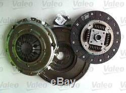 KIT EMBRAYAGE + VOLANT MONOMASSE VW GOLF IV Variant (1J5) 1.9 TDI 4motion 115ch