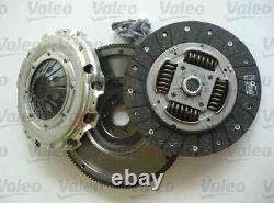 KIT EMBRAYAGE + VOLANT MONOMASSE VW SHARAN (7M8, 7M9, 7M6) 1.9 TDI 4motion 115ch