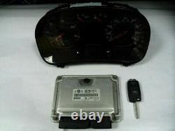 KIT Startup VW Golf4 1.9TDI 0281010977 EDC15P+ ASZ