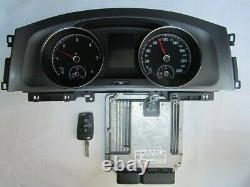 KIT Startup VW Golf7 1.6TDI 0281018510 EDC17C64