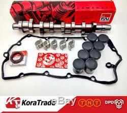Kit Arbre À Cames Vw Audi Skoda Seat 1.9 Tdi Pd Bls Bkc Bxe Bpw Bmp Axr Brr