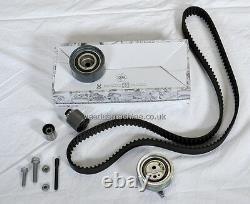 Kit Courroie Distribution Véritable VAG 2.0 Tdi Golf MK6 Jetta Pass B6 A3 A4 A5