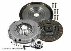 Kit D'embrayage Pour Ford Galaxy 1.9 Tdi, Vw Sharan 1.9 Tdi, Audi Tt 1.8 T Quattro
