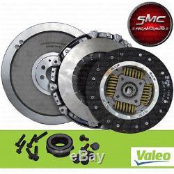 Kit D'embrayage + Volant Moteur Valeo Vw Golf 5 V 1.9 Tdi Diesel 1900 835035
