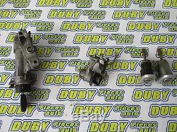 Kit De Demarrage 038906012m 0281001979 1j0920805e Vw Golf 4 1.9 Tdi (2001)