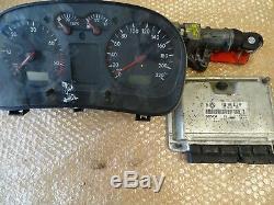 Kit De Demarrage Golf 4 Tdi 90chx Bosch 038906012ap-0263628002-am5011p4b0905851c