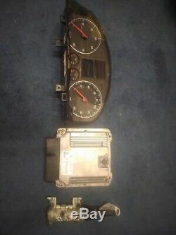 Kit Démarrage volkswagen golf v 1.9 TDI 105cv boîte manuel