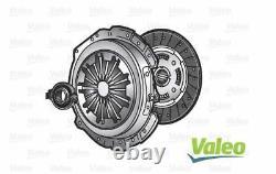 Kit Embrayage 3 Pieces Neuf Valeo Seat Toledo II (1m2) 1.9 Tdi 90 Ch