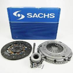 Kit Embrayage Sachs Audi A3 S3 Tt VW Bora Golf 1,8T 1.9 Tdi 2.3 2,8 V6 3,2l R32