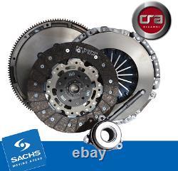 Kit Embrayage+Volant D'Inertie SACHS Audi A3 (8P1) 2.0 Tdi Kw 100 Année