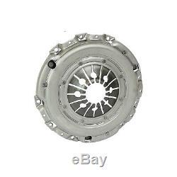Kit Embrayage + Volant Moteur Seat Ibiza 6l 1.9 Tdi 130 160