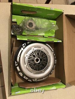 Kit Embrayage + Volant Moteur TDI 1.9L