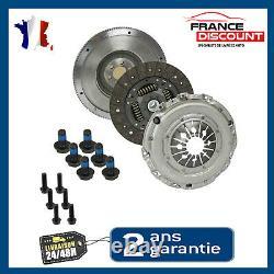 Kit Embrayage + Volant Moteur Vw Polo 9n Sharan 1.9 Tdi 80 90 115 130