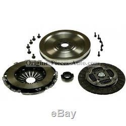 Kit Embrayage + Volant moteur Seat Altea 1.9 Tdi = 03G105266BA 835035