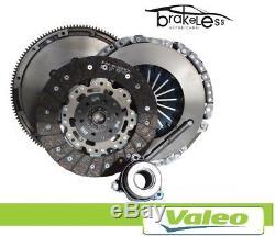 Kit Embrayage+volant D'inertie Bimasse Valeo Vw Golf V 5 2.0 Tdi 140 CV 103 Kw