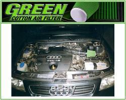 Kit air admission directe Green Volkswagen Golf 4 1,9L Tdi 90Cv 97-03