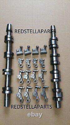 Kit arbre à cames complet Culbuteur AUDI A3 A4 A6 2.0 TDI 16V 03G109101A -102B