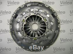 Kit d'Embrayage 2 Pcs VALEO VW TIGUAN (5N) 2.0 TDI 4motion KW 103 HP 140
