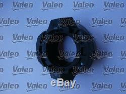 Kit d'Embrayage 3 Pcs VALEO AUDI A3 (8L1) 1.9 TDI KW 81 year 1997/08 2001/07