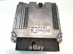 Kit de demarrage VOLKSWAGEN GOLF VII 1.6 TDI 105 CV Diesel /R12991559